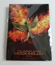 The Hunger Games Mockingjay Part 2 Official Pin Lootcrate Exclusive Loot Crate