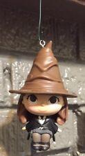 "Hermione Ornament OOAK Funko 3"" Custom Christmas 2017 Mystery Mini Harry Potter"