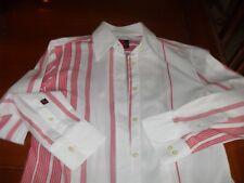 Camicia uomo DOLCE & GABBANA tg.44 in misto cotone ( Made in Italy)