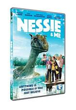 Nessie And Me - Paul Wallace, Shay Dickerhoff, Walker Mintz, John Richardson