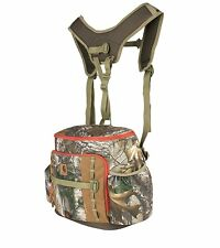 Carhartt Hunt Realtree Camo Lumbar Pack with Gun Sling -thick polyester ^m