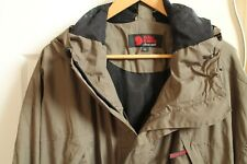 FJALL RAVEN MENS JACKET SIZE XL