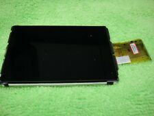 GENUINE SONY DSC-HX20V LCD WITH BACK LIGHT PART REPAIR