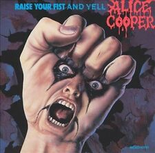 Alice Cooper - Raise Your Fist And Yell(Kiss,Motley Crue)
