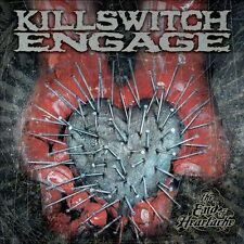 The End of Heartache by Killswitch Engage (CD, May-2004, Roadrunner Records)