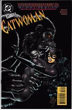 CATWOMAN 27 DC Comics 1993 Series  Near Mint Never Read New Old Stock