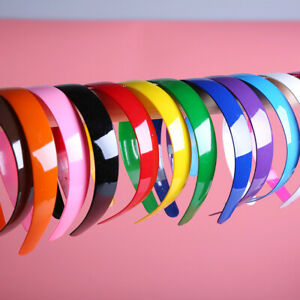 1Pcs Hair Band Hair Hoop Women Head Rim Headwear Headband Girls Decor