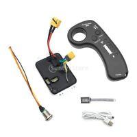 36V Single Drive Electric Skateboard Longboard Motor,Controller ESC,Remote
