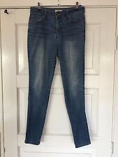 Womens STRETCH JAG JEANS SIZE 11