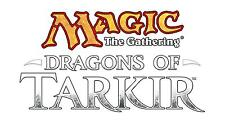 4x Uncommon Set - Set Non Comuni MAGIC Draghi di Tarkir - Dragons of Tarkir Eng