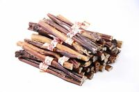 "GoGo Thick USA GIANT XL 12"" inch - Best Bully Sticks Dog Treat Chew 25 Pack"