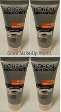 4X 20ml L'Oreal Men Expert Hydra Energetic Anti-Fatigue Moisturiser ~ 80ml ~ New