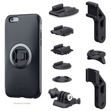 SP Gadgets Phone Case Set iPhone 6, 6S Black