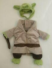 Petco Star Wars Yoda Costume Dog Medium 2 Piece