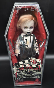 Living Dead Dolls - VINCENT VAUDE - Series 5 - Mezco - MIB