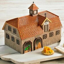 Figi's Gifts COLLECTIBLE  BARN 2017  2 Piece Wisconsin Figi's Gifts NEW!