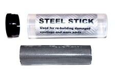 Epoxy Putty Stick Steel Stick 50g Metal Repair Industrial Hard Strength