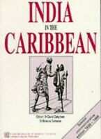 INDIA IN THE CARIBBEAN Paperback Book The Fast Free Shipping