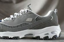 SKECHERS D'LITES ME TIME shoes for women, NEW & AUTHENTIC, WIDE, size 9