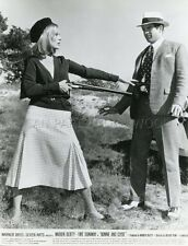 WARREN BEATTY FAYE DUNAWAY BONNIE AND CLYDE 1967 VINTAGE PHOTO ORIGINAL #5