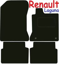 Renault Laguna Tailored car mats ** Deluxe Quality ** 2012 2011 2010 2009 2008 2