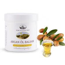 Crema corpo e viso Olio di Argan 250ml - Crema multiuso notte giorno