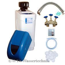 WTS AKE60 Wasserenthärtungsanlage 2-8 Pers. Wasserenthärter Enthärtungsanlage