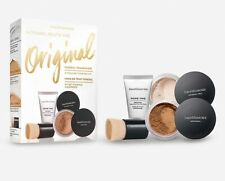 bareMinerals ORIGINAL Mineral Foundation 4 Piece Get Started Kit, # Medium Tan