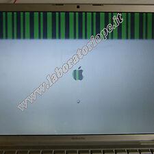 """Servizio riparazione – Assistenza : Macbook Pro 15"""" 2009"""