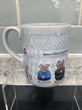 More details for national westminster bank natwest wade pigs mug
