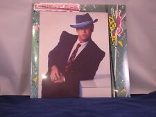 "Elton John ""Jump Up!"" Sealed LP"