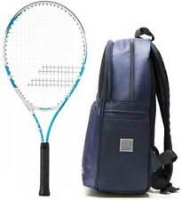 Babolat COMET 23 / 25 Kinder Tennisschläger besaitet + Top Backpack Fiat 500