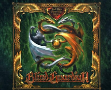 Blind Guardian-And Then There Was Silence -Cds-  (UK IMPORT)  CD NEW