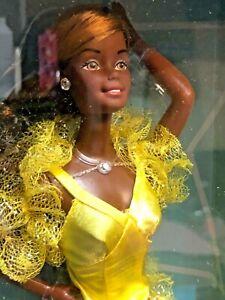 Superstar Christie 🔥1977 Vintage Reproduction Barbie Signature NIB 🚀SHIPS NOW