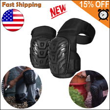 Knee Pads Kneepads For Work Construction Gel Tools Heavy Duty Comfortable New