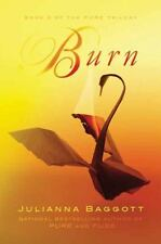 Burn (Pure Trilogy)-ExLibrary