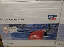 SMA Sunny Boy 4000w Grid-tie Inverter SB4000US-12 + AFCI  warranty&DC Disconect