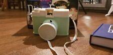 Diana f+ plastic film camera