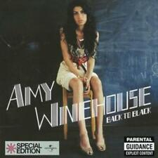 Amy Winehouse : Back to Black CD (2005)