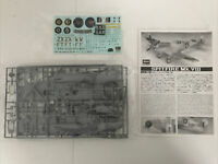 Hasegawa Royal Air Force Fighter Spitfire Mk VIII - 1:48 Scale - No.09081 - (167