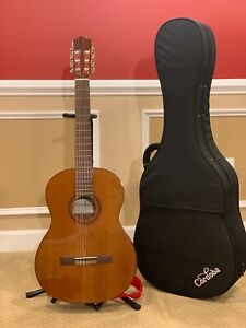 Cordoba C5 Classical Guitar (Iberia Series - Barely Used) + Official Hard Case