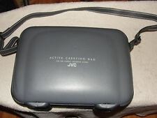 JVC ACTIVE CARRYING BAG - FOR VHS COMPACT VIDEOMOVIE SYSTEM