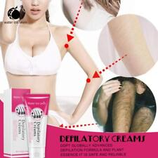 Painless Hair Removal Depilatory Cream Women Body Leg Armpit Adult Hair Remover