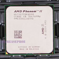 AMD Phenom II X6 1055T Socket AM3 CPU