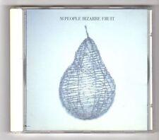 (GZ658) M People, Bizarre Fruit - 1994 CD