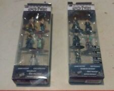 MP160 lot of 2 Nano Metalfigs Harry Potter 5 Pack #99439 and #8441