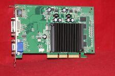 EVGA Nvidia GeForce 6200 512 MB DDR2, AGP Graphics Card. (512-A8-N403-LR)