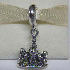 New Authentic Pandora Charm St Basil Cathedral Moscow 791141 Dangle Box Included