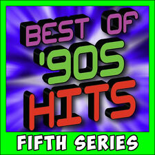 Best of the 90's Music Videos * 5 DVD Set * 154 Classics ! Pop Rock R&B Hits 5