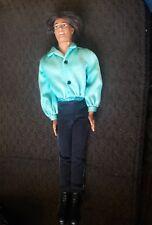 1990 Mattel man Doll